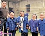 روستای پر رمز و راز کوتوله ها در چین + تصاویر