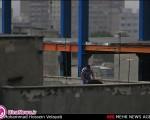تصاویر طوفان مجدد در تهران+۱۰ عکس