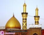 تصاویری از کفالعباس و سرداب حضرت ابوالفضل(ع) به مناسبت ولادت آن حضرت