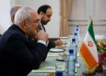 ظریف: کشورهای موثر اسلامی مانع از تفرقهافکنی دشمنان شوند