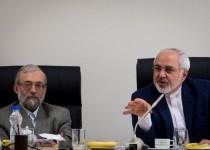 ظریف: غرب به بهانه حقوق بشر، قدرت ایران را نشانه گرفته است