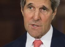 کری: از نیروهای عراق جدی و مداوم حمایت میکنیم