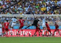 سایت فیفا: ایران بهترین تیم دفاعی جام جهانی تاکنون