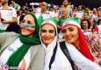 عکسهای بازی ایران و نیجریه در برزیل