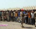 شور و شوق شیعیان عراق برای مقابله با داعش/۶عکس