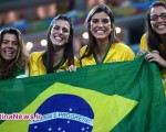 عکسهای جام جهانی ۲۰۱۴ برزیل