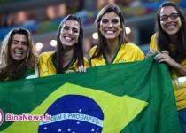 عکسهای جام جهانی 2014 برزیل