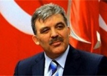 عبدالله گل نامزد انتخابات ریاستجمهوری نمیشود