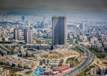 جمعیت پذیری شهر تهران افزایش مییابد