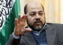 ابومرزوق: اسرائیل درصدد تضعیف حماس است