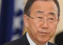 بان کی مون: گزارشها در مورد اوضاع عراق به شدت نگرانکننده است