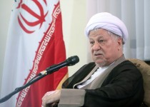 هاشمی رفسنجانی:مصادره ارزشهای شهدا ظلمی نابخشودنی است