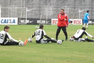 گزارش تمرین تیم ملی فوتبال در برزیل/تصاویر