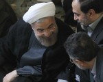 دکتر روحانی در نماز جمعه تهران/تصاویر