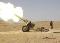 پیشرویهای نیروهای عراقی در بخشهایی از مناطق تحت اشغال داعش