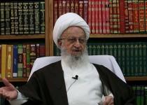 آیتالله مکارم شیرازی: عراقیها، کشورشان را از خطر تجزیه نجات دهند