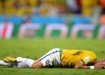 نيمار جام جهاني را از دست داد
