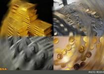 سکه 25 درصد ارزان شد/ کاهش 9 درصدی قیمت دلار