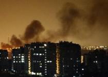 آتشبس 12 ساعته در غزه