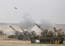 آمریکا به تامین مجدد تسلیحات برای اسرائیل میپردازد