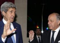 پایان نشست پاریس با محوریت غزه/ درخواست برای تمدید آتشبس در غزه