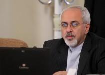دعوت ظریف از وزرای کمیته فلسطین جنبشعدمتعهد برای برگزاری نشست در تهران