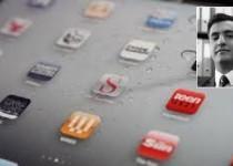 حفظ اطلاعات ارزشمند گوشی هوشمند با برنامه جدید محقق ایرانی