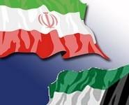 سفیر ایران با ولیعهد کویت دیدار کرد