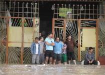 هشدار هواشناسی برای آبگرفتگی معابر