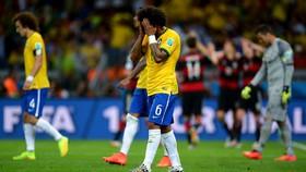آلمان 7 – برزیل یک/ فروپاشی سلسائو در بلوهوریزنته