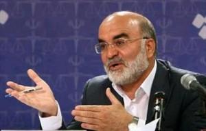 قول مساعد کانادا برای تحویل خاوری به ایران