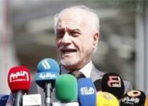 حسین شهرستانی وزیر خارجه عراق شد