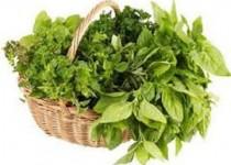سالاد و سبزیجات غیرخانگی مصرف نکنید