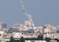 رژیم صهیونیستی حملات خود به غزه را از سر گرفت/ موافقت حماس با آتشبس 24 ساعته