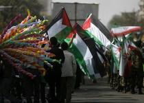 ایران یکپارچه فریاد مرگ بر اسرائیل است