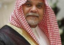 """""""بندر بن سلطان"""" مشاور ویژه پادشاه عربستان شد"""
