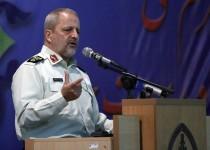 فرمانده ناجا: ورود داعش به ایران شایعه است