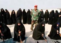 پیوستن 150 زن به ارتش عراق/ کشته شدن 480 زندانی به دست داعش