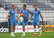 درخواست برزیل از فدراسیون فوتبال ایران برای بازی دوستانه