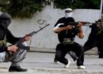 آژانس سرقت اروانیوم غنی شده توسط داعش را تایید کرد