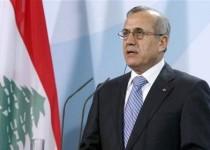 میشل سلیمان: ایران در امور داخلی لبنان دخالتی ندارد