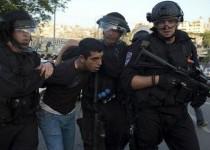 حمله ارتش رژیم صهیونیستی به فلسطینیها و زخمی شدن 20 تن
