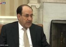مالکی فرمانده نیروی زمینی ارتش و رئیس پلیس فدرال عراق را برکنار کرد