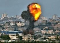 شهادت 11 فلسطینی /حماس: اسرائیل بهای سختی خواهد پرداخت