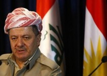 نامه سرگشاده مسعود بارزانی به مردم عراق