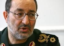سردار جزایری: روزهای سختی در انتظار رژیم صهیونیستی است