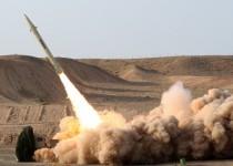 تغییر ارزیابی پنتاگون از موشکهای بالستیک ایران