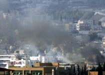 حملات توپخانهای رژیم صهیونیستی به لبنان