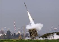 "کارشناسان: سیستم ""گنبد آهنین"" اسرائیل ناکارآمد است"