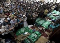 191 شهید/ هشدار آمریکا به تلآویو درباره حمله زمینی به غزه